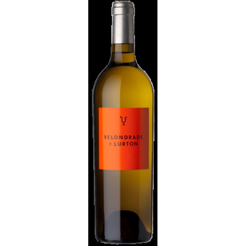 Vino Belondrade y Lurton 2016 Magnum