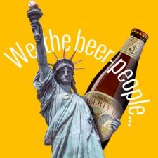 Si amas la cerveza, este es tu día