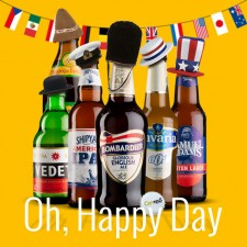 Happy (Beer) Day